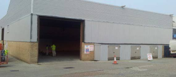 Industrial Unit in Verwood