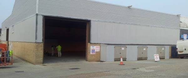 Industrial Unit in Verwood