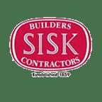 Builders SISK Contractors logo