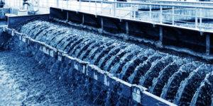 Waste & Water Treatment sector