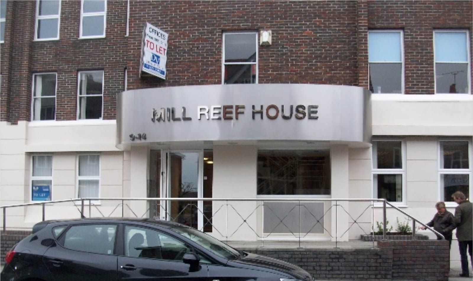 Mill Reef House Modernisation