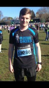 Ed Cottle Marathon
