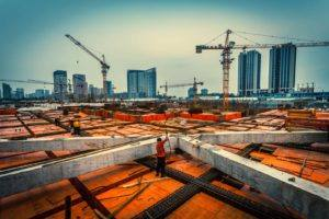 Construction project management companies