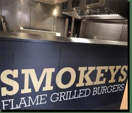 Smokeys, Ashley Road